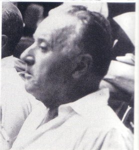 Paul MOORGAT